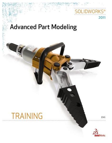 solidworks advanced part modeling pdf